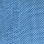 ผ้า 600 D สีฟ้า 60นิ้ว*50Y