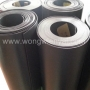 พลาสติกรองก้นกระเป๋า PE สีดำ หนา 1.5 มิล หน้ากว้าง 1 เมตร
