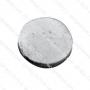 กระดุมแม่เหล็ก แบบเหรียญ ขนาด 10x1.8 มิล